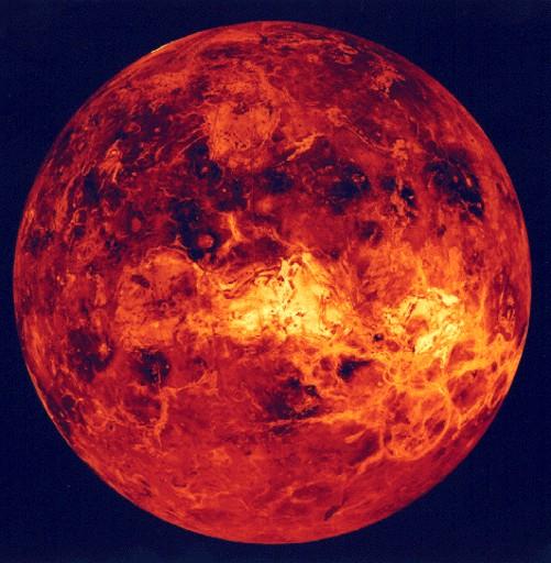 Venus   Fotos der Verena Sonden